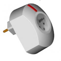 Trådlös strömbrytare